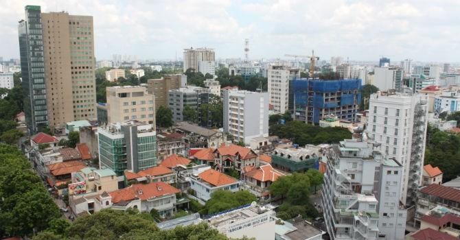 Địa ốc 24h: Nghịch lý thị trường căn hộ, thừa cao cấp, thiếu giá rẻ