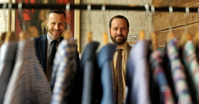 Trang phục ảnh hưởng thế nào đến tư duy lãnh đạo?