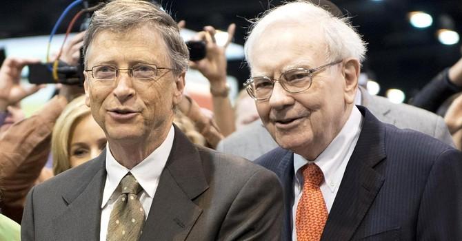 Người giàu làm thế nào để luôn giàu?