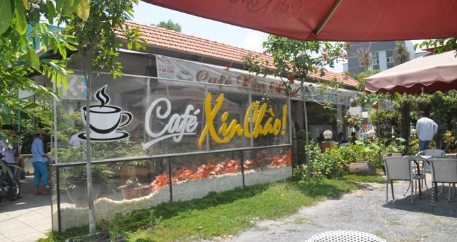 Vụ cà phê Xin Chào: Đề nghị cách chức Viện phó KSND Bình Chánh