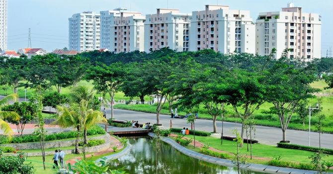 Đà Nẵng có thêm hai khu đô thị xanh vốn đầu tư hơn 1.200 tỷ đồng