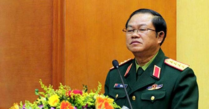 Thủ tướng miễn nhiệm 2 Thứ trưởng Bộ Quốc phòng