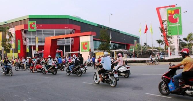 """Saigon Co.op hé lộ lý do không thể """"đi đến cùng"""" vụ mua Big C"""
