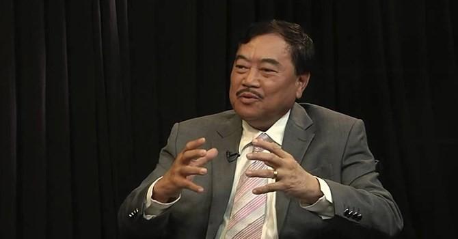 Chuyên gia Huỳnh Bửu Sơn: Cần biến nền kinh tế chi phí cao thành chi phí thấp