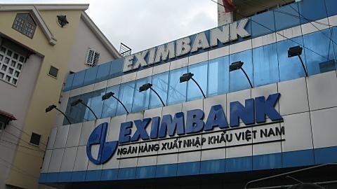 """Khó khăn vẫn """"bủa vây"""" Eximbank"""