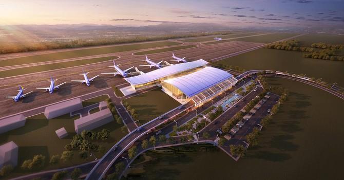 Ngân sách nợ dự án sân bay Cát Bi hơn 2.000 tỷ đồng