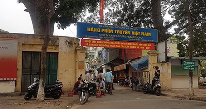 """Ông chủ Vạn Cường, đại gia đứng sau thâu tóm đất vàng Hãng Phim Việt Nam """"giá bèo""""?"""