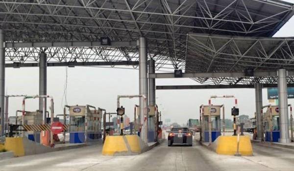 """Nghi vấn """"thất thoát phí"""" tại tuyến cao tốc Pháp Vân - Cầu Giẽ"""