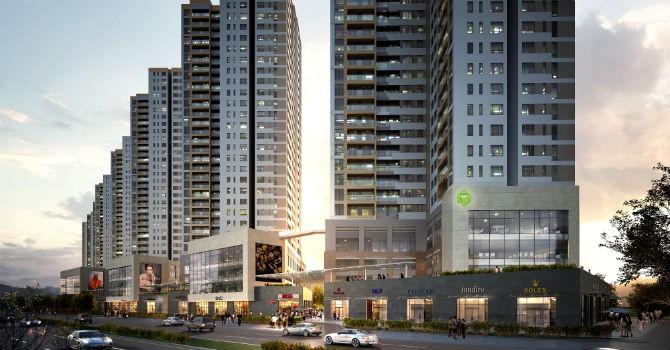 Mua căn hộ The Sun Avenue: Ở thử căn hộ cao cấp đến 24 tháng