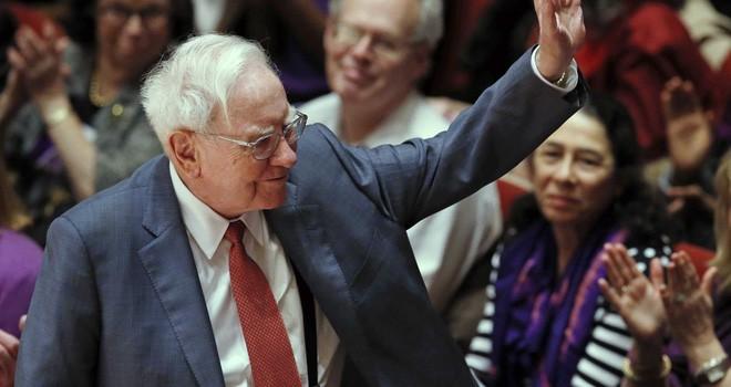 Lời tự thú của Warren Buffett khiến những người theo trường phái đầu tư giá trị giật mình