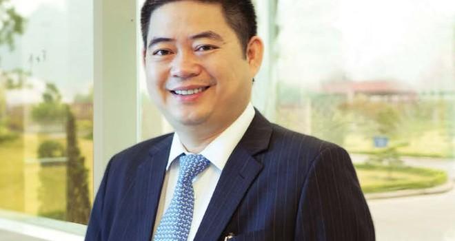 Ông chủ siêu dự án tỷ đô sông Hồng, anh trai Bầu Thụy đang làm gì ở nước ngoài?