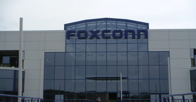 Foxconn chuẩn bị mở nhà máy sản xuất iPhone ở Ấn Độ