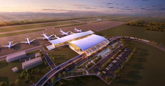 Sân bay Cát Bi thành sân bay quốc tế từ ngày 11/5