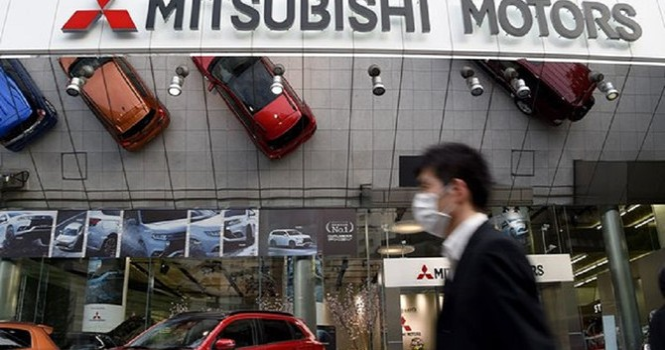 Mitsubishi Motors gian lận khí thải gần như toàn bộ xe bán ra trong 25 năm