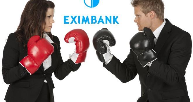 Thực hư cuộc đấu tranh quyền lực tại Eximbank