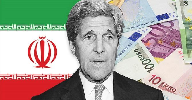Nhiều ngân hàng châu Âu ngại làm ăn với Iran