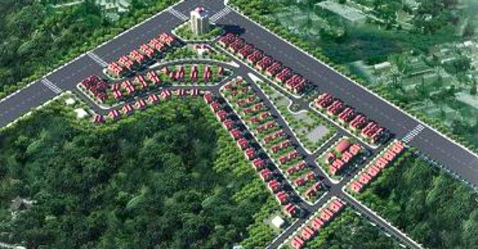 Điều chỉnh tổng thể quy hoạch khu nhà ở cao cấp Ba Đình