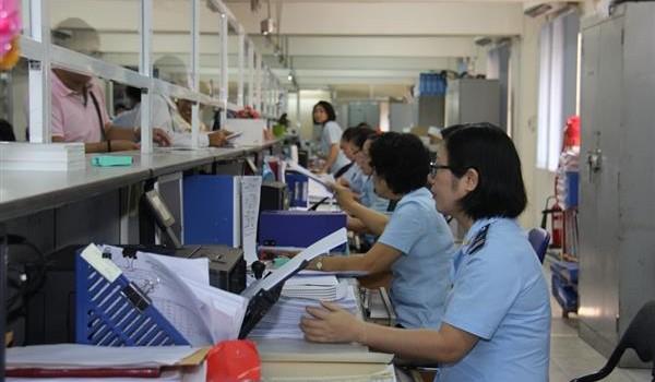 Một công ty làm hàng hiệu made in Vietnam dởm, bị phạt 160 triệu đồng