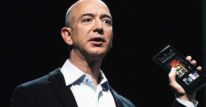 6 ông chủ bán hàng trực tuyến thành công nhất thế giới
