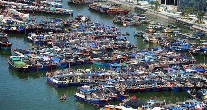 Bộ Ngoại giao lên tiếng về lệnh cấm đánh bắt cá của Trung Quốc ở Biển Đông