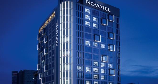 Hé lộ danh tính công ty chi hơn 1.000 tỷ mua khách sạn Novotel Saigon Centre