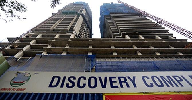 """Địa ốc 24h: Siêu dự án ngang nhiên """"phù phép"""" hàng nghìn m2 đất ngay giữa Thủ đô"""