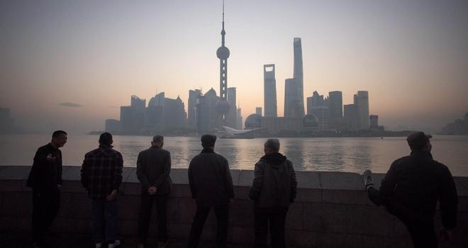 """Vỡ nợ đe dọa """"cỗ máy"""" trái phiếu 3.000 tỷ USD của Trung Quốc"""