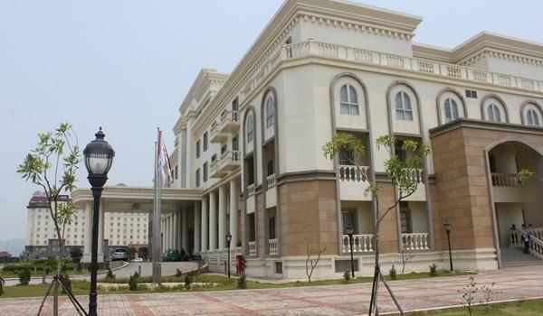 Truy thu hơn 5,4 tỷ đồng tiền thuế của Công ty Formosa Hà Tĩnh