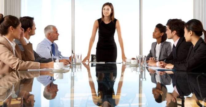 Nước nào có tỷ lệ phụ nữ tham gia hội đồng quản trị cao nhất?