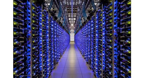 """Công bố chấn động của Google sẽ làm Intel phải """"khóc thét"""""""