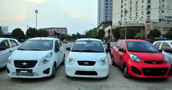 """Ô tô Thái Lan """"đổ bộ"""", giá xe có giảm sâu?"""