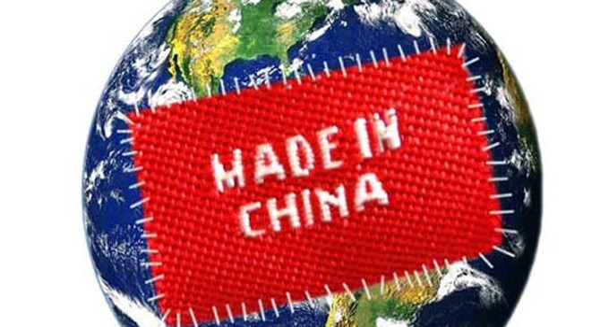"""Cách người Trung Quốc """"hô biến"""" hàng hóa trong nước thành hàng châu Âu xịn"""