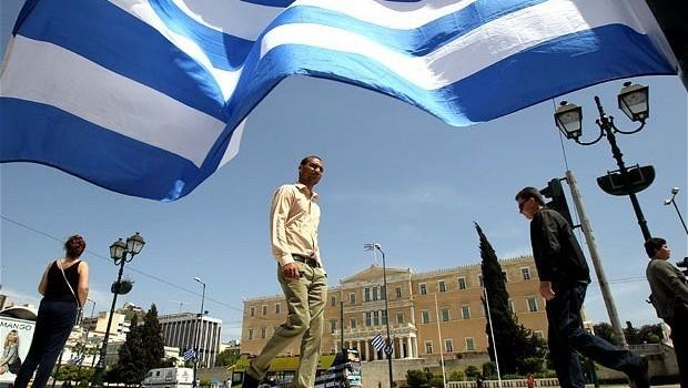 IMF: Hy Lạp cần được các chủ nợ châu Âu giảm nợ trong dài hạn