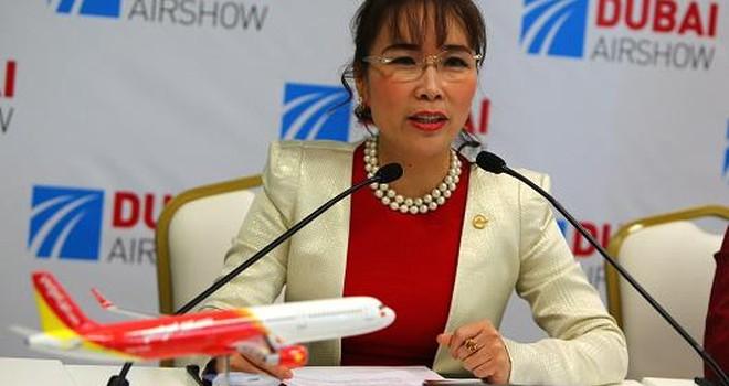 """Bài toán khó của bà chủ Vietjet: Tham vọng """"bá chủ thế giới"""" nhưng vẫn giữ mô hình hàng không giá rẻ"""