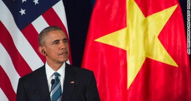 4 doanh nghiệp Mỹ hưởng lợi nhiều nhất khi Obama đến thăm Việt Nam