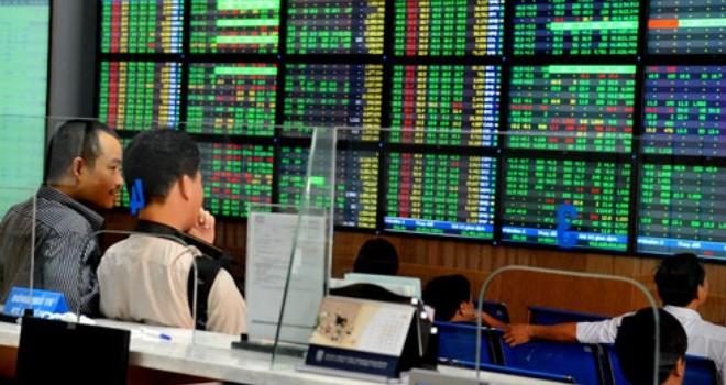 Đừng quá lo khi thanh khoản thị trường giảm