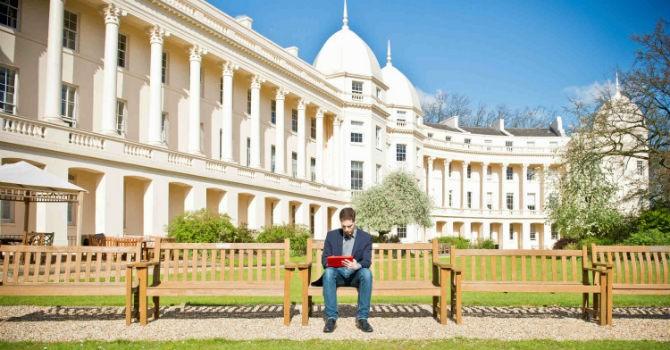 9 trường đại học đào tạo nhiều CEO nhất nước Anh