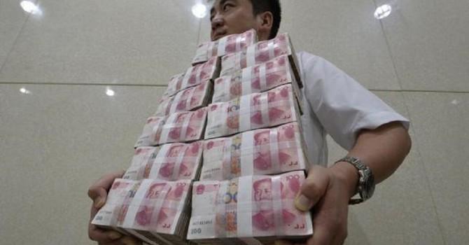 Hệ thống ngân hàng Trung Quốc cần gói cứu trợ nghìn tỷ USD