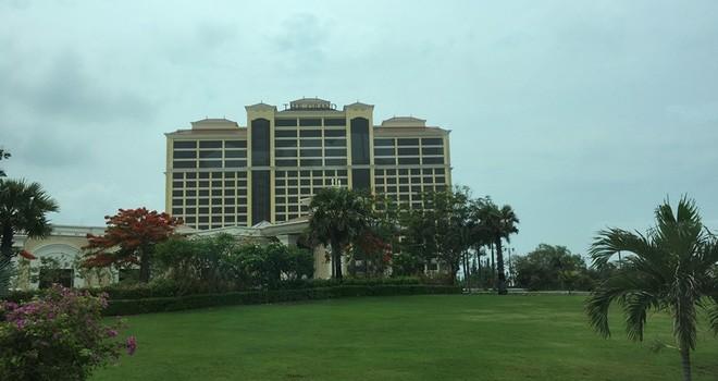 Hàng loạt dự án bất động sản tỷ đô của nhà đầu tư Mỹ tại Việt Nam