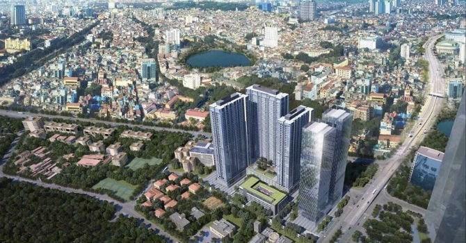 """Địa ốc 24h: Ai sở hữu 2 vị trí được xây """"tháp chọc trời"""" trong nội đô lịch sử?"""