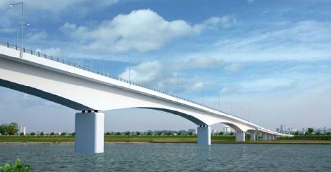 2.000 tỷ đồng xây cầu Cửa Hội bắc qua sông Lam