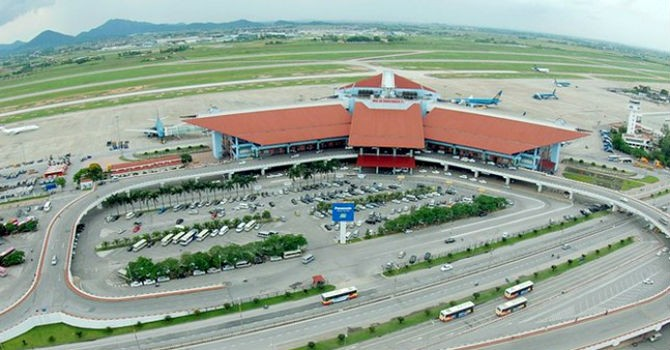 Địa ốc 24h: Mở rộng sân bay Nội Bài chỉ lãng phí và làm tăng nợ công?