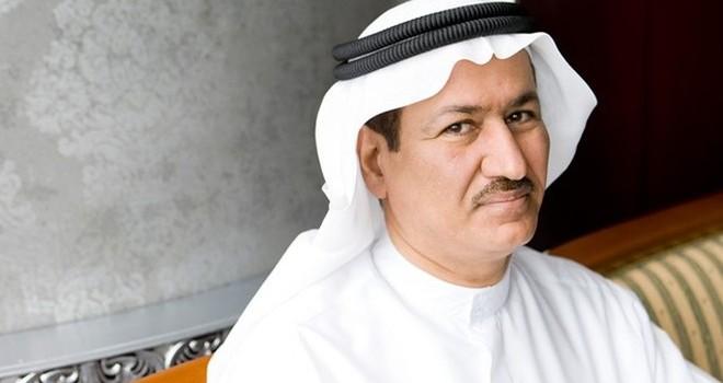 Những bí mật bây giờ mới kể về ông trùm bất động sản Dubai Hussain Sajwani