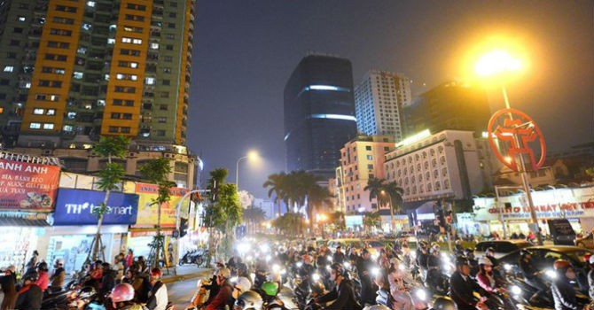 """Địa ốc 24h: Hà Nội gọi vốn cho """"siêu"""" dự án đường sắt đô thị"""