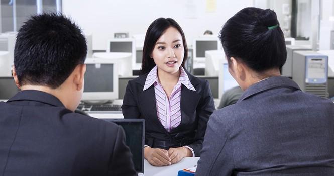 Cách trả lời câu hỏi khó về lương bổng khi phỏng vấn