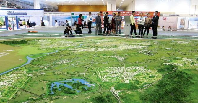 Hà Nội điều chỉnh quy hoạch khu đất giữa 2 quận Hà Đông, Nam Từ Liêm