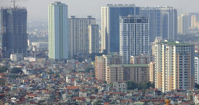 Bộ chỉ số bất động sản: Đủ loại báo cáo bủa vây khổ chủ