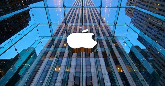 Sắp hết thời các hãng công nghệ copy Apple
