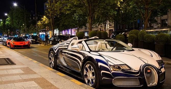 Cách để sống giàu có mà không cần nhiều tiền
