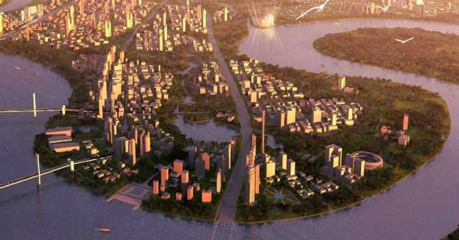 Địa ốc 24h: Đua nhau làm dự án BT theo cơn sốt bất động sản